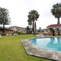Hotel Villa Monarca Inn, hotel en Zitácuaro