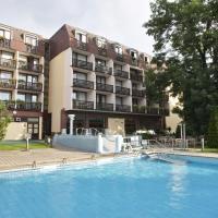 Ensana Thermal Sárvár, hotel Sárváron
