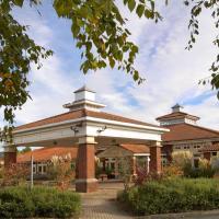 Hilton Maidstone, hotel in Maidstone