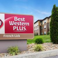 Best Western Plus French Lick, hotell sihtkohas French Lick