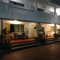 Meya Beach Walk Hotel, hotel in Mahabalipuram