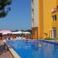 Family Hotel Orios, отель в Приморско
