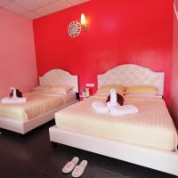 Taman Negara River View Lodge, hotel in Kuala Tahan
