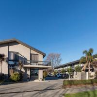 Best Western Governor Gipps Motor Inn, hotel in Traralgon