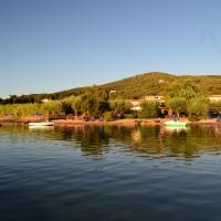 Hotel Votsala, hotel in Pyrgi Thermis