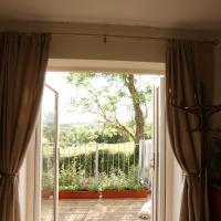 Cuilcagh Luxury Apartment, hotel in Enniskillen
