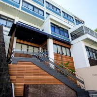 TKP レクトーレ熱海桃山、熱海市のホテル