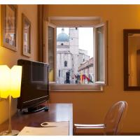 Residenza dei Capitani, hotel in Ascoli Piceno