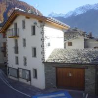 B&B Ca' Erminia, hotel v destinaci Chiesa in Valmalenco