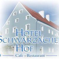 Schwarzacher Hof in Niederbayern