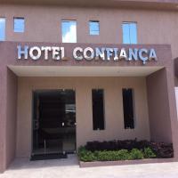 Hotel Confiança, hotel in Arapiraca