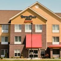 TownePlace Suites by Marriott Vincennes, hotel in Vincennes
