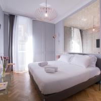 Rent In Rome Grand Master Suites