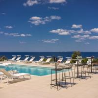 Golden Rays Luxury Resort, hotel in Primošten