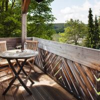 Hapimag Ferienwohnungen Unterkirnach, hotel in Unterkirnach