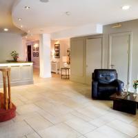 The Gateway Hotel, hotel near Ireland West Airport Knock - NOC, Swinford
