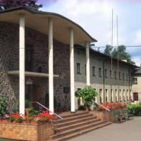 Zajazd Turystyczny HETMAN, hotel a Augustów