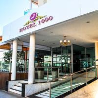 Hotel 1000, hotel em Piracicaba