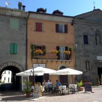 Piazza Fiumalbo citta d'arte, hotel in Fiumalbo