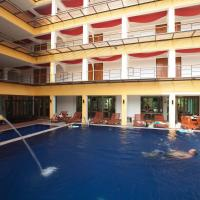 Keeree Ele Resort, Hotel im Viertel White Sands Beach, Ko Chang
