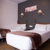 Hotel Bruna, hotel in Esterri d'Àneu