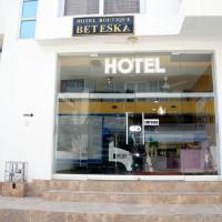 Hotel Boutique Beteska