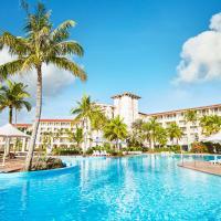 LeoPalace Resort Guam, hotel in Yona