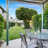 Terrapin Apartments, hotel in Noosaville