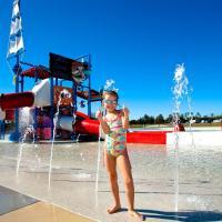 BIG4 Saltwater @ Yamba Holiday Park, hotel in Yamba