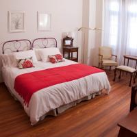 Hotel Papiros, hotel in Paysandú