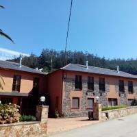 La Searila, hotel in Seares