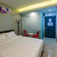 U Plus Budget Hotel, hotel in Bukit Mertajam
