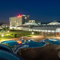 Hotel Hills Sarajevo Congress & Thermal Spa Resort, hotel in Sarajevo
