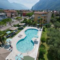 Hotel Bristol, hotel a Riva del Garda