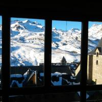 Esqui&relax Apartment