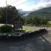 Cave Mountain Motel, hotel in Windham