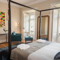 Le Consulat, hotel in Bairro Alto, Lisbon