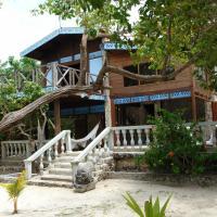 Cabaña Punta Barú