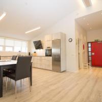 Thorsplan Luxury Apartment, hótel í Hafnarfirði