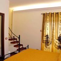 Rupe Antica, hotel ad Artena