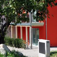 B&B Lupo, hotel in Cavareno