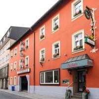 Hotel Andres, hotel in Bamberg