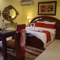 Hotel Perla Verde, hotel in Esmeraldas