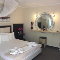 Hotel Alexandros II: Toroni şehrinde bir otel