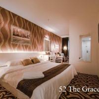 52 The Grace hotel, hotel in Muar
