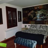 Rural L'Ortiga Blanca, hotel a Queralbs