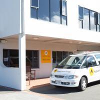 Airport Motor Lodge, hotel near Wellington Airport - WLG, Wellington