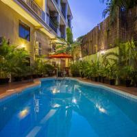 La Villa du Bonheur, hotel in Siem Reap