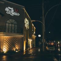 Hotel La Loma, hôtel à Tepic
