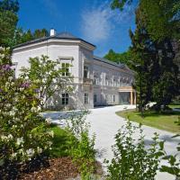 Zámek Ratměřice - Hotel & Resort, hotel v destinaci Ratměřice